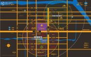 高速・时代城规划图