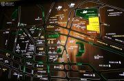 万科里享家交通图