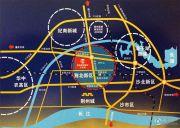 荆州家居建材大市场交通图