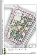 锦绣国际城规划图