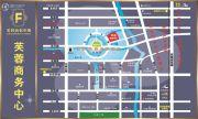 芙蓉商务中心交通图