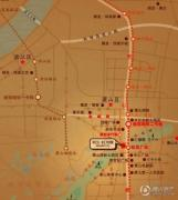 顺发旺角城二期交通图