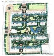 星河盛世城规划图