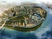 金辉城江城著规划图