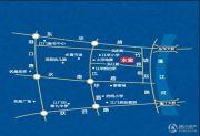 雅堤公馆交通图