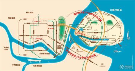 城开中庚・香海世界