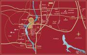 金潮铂金公馆交通图
