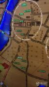万科金色城市交通图