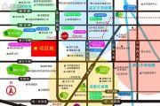 创新科技城交通图