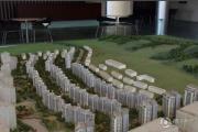玉泉新城规划图