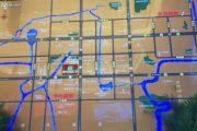 扬州万达广场规划图