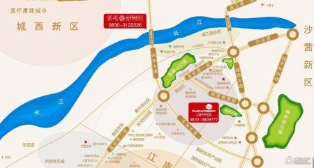 江南中央花园
