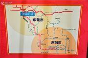中央财津交通图