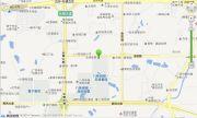八桂绿城交通图