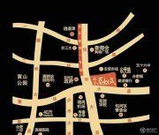 盛景融城交通图