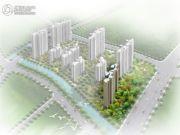 世茂运河城规划图
