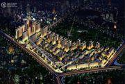 台北城上城规划图
