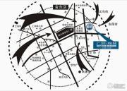 广润翰城凌云阁交通图