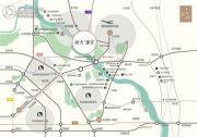 恒大丽宫交通图