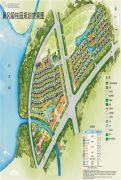黄冈碧桂园规划图
