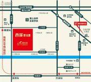 西溪碧桂园规划图
