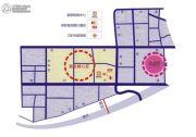 东岭幸福悦交通图