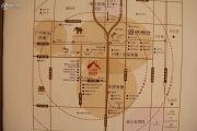 招商金山谷交通图