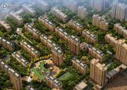 坤博幸福城外景图