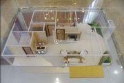 天羿・荣耀城2室2厅1卫81--82平方米户型图