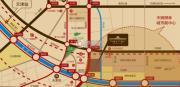 雅仕兰庭交通图