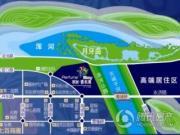 联发・香水湾交通图