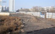 锦绣前城实景图