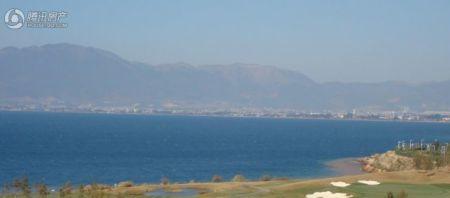 太阳山国际生态旅游休闲度假社区