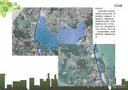 田园牧歌交通图