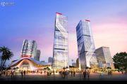 江门万达广场规划图