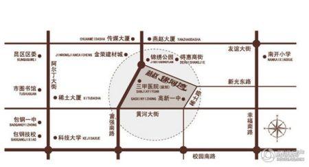 燕赵锦河湾