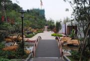 中海誉城实景图