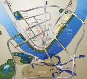 保利达・江湾南岸交通图