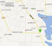 南湖国际公馆交通图