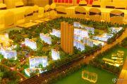 世茂外滩新城规划图