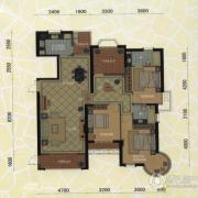 东方名城0室0厅0卫296平方米户型图
