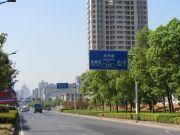 嘉恒盛世珑城交通图