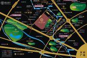 保利国宾首府交通图