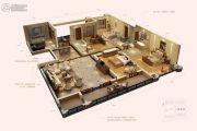 充耀盛荟5室2厅3卫198--201平方米户型图