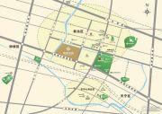 雅居乐・星河湾规划图