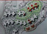 北部万科城规划图