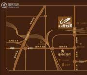连州碧桂园交通图