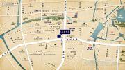 中梁・吴越首府交通图