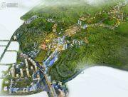 世博生态城・低碳中心效果图