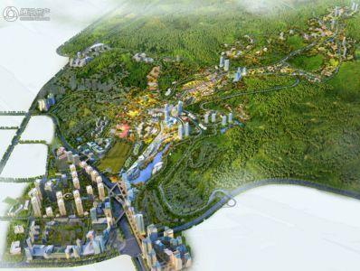 世博生态城・低碳中心